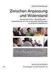 Cover Investigaciones Band 14 (Zwischen Anpassung und Widerstand)