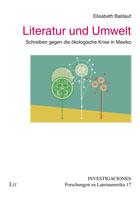 Elisabeth Baldauf: Literatur und Umwelt